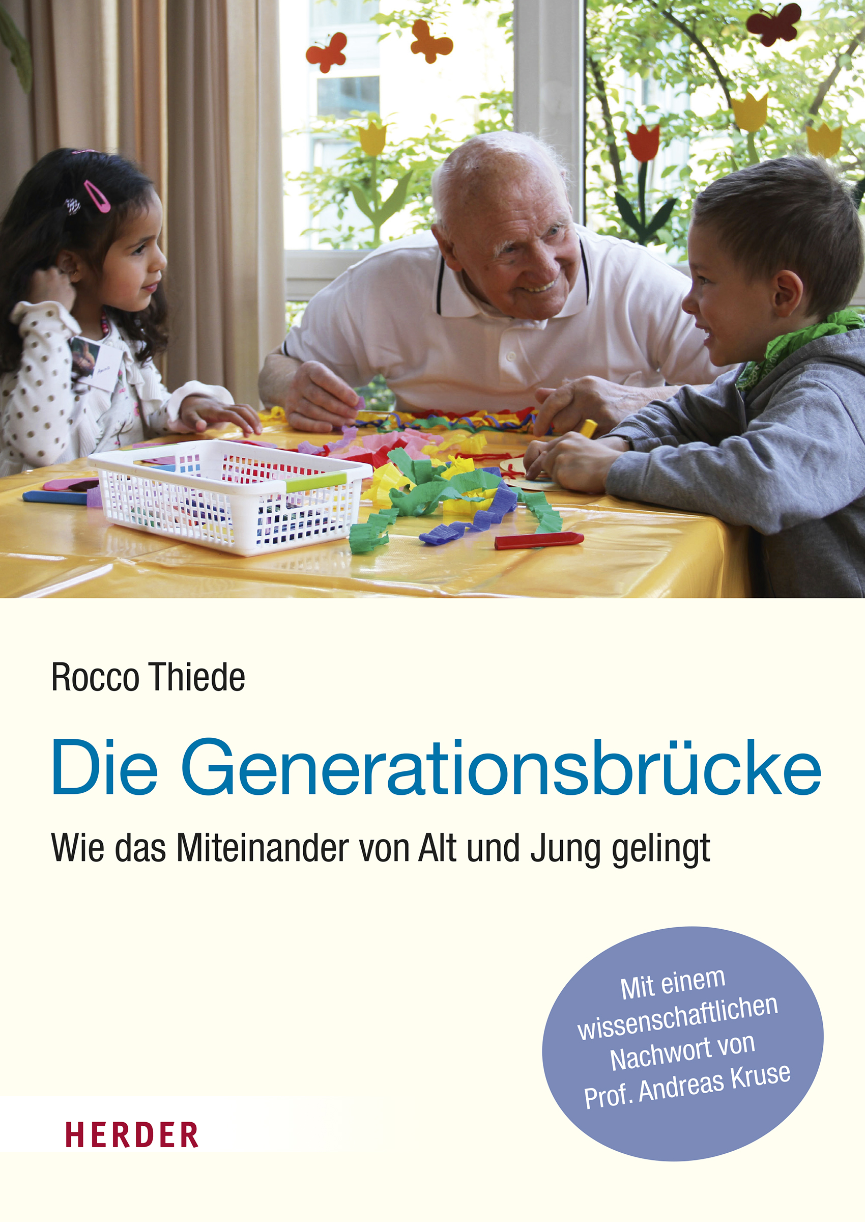 Die Generationsbrücke