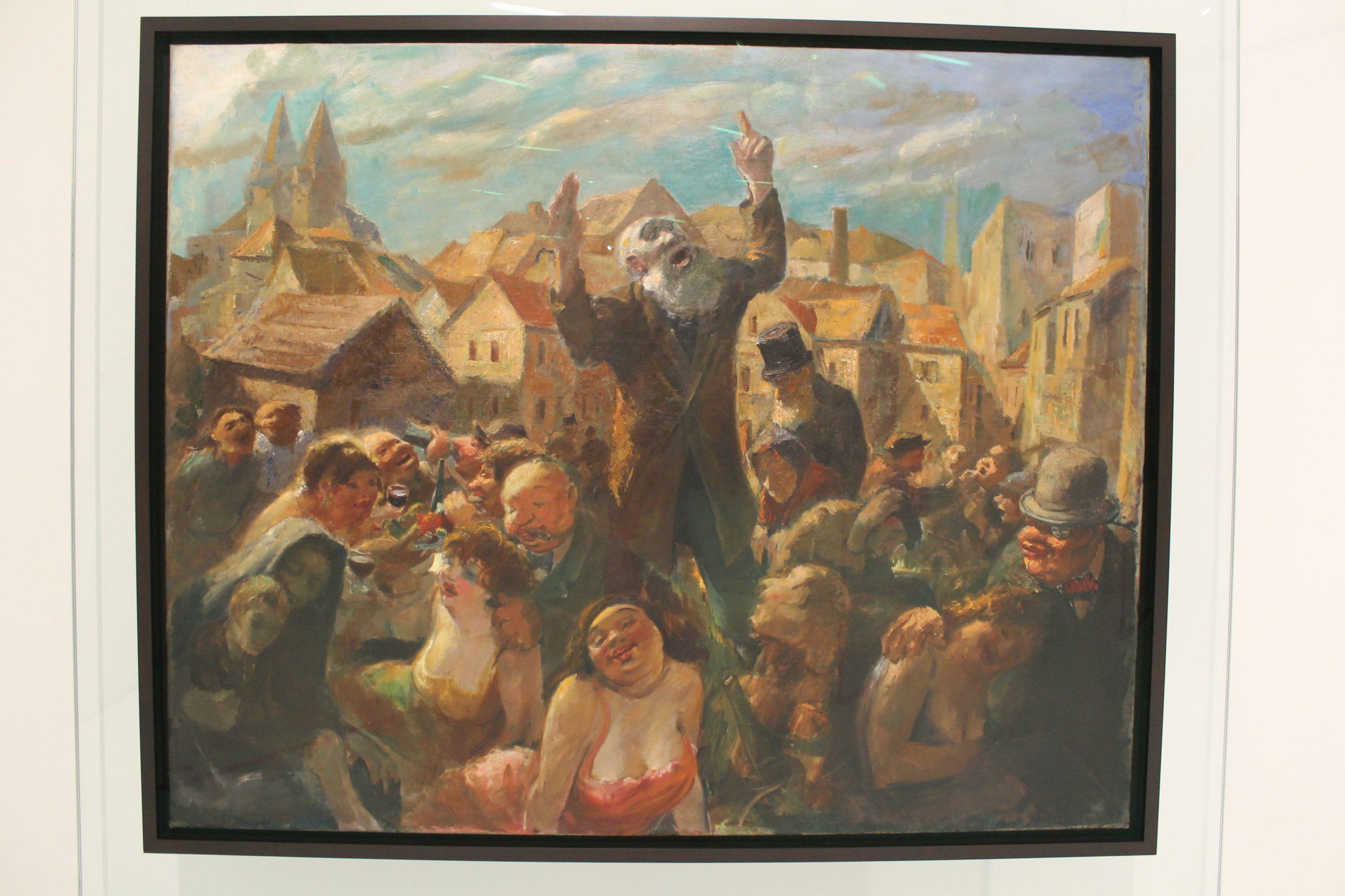 You are currently viewing Schalom Jüdischer Glaube – Jüdisches Leben