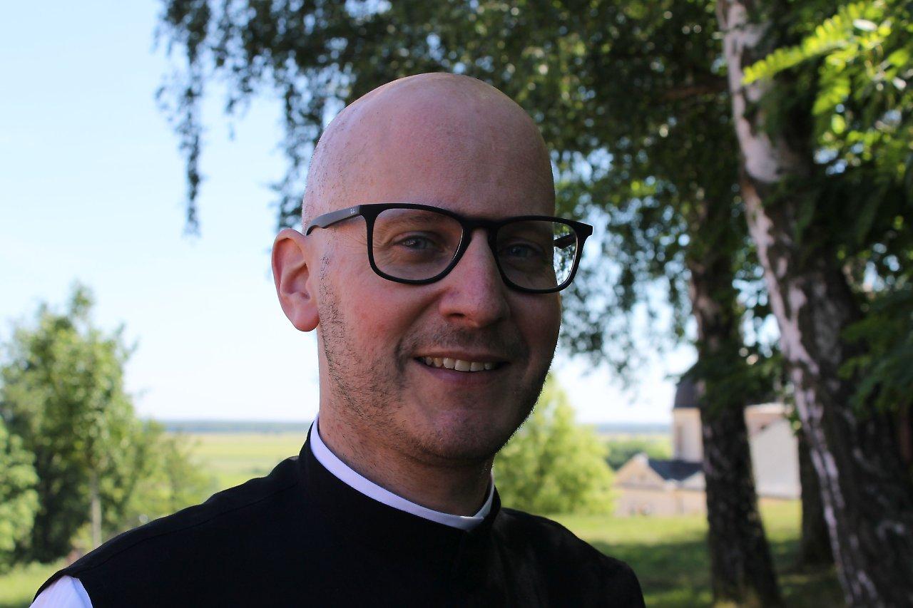 """Klosterleben in Coronazeiten: """"Gott ist trotzdem da"""""""