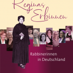 """Reginas Erbinnen Rabbinerinnen in Deutschland"" – Ein Interview mit Rocco Thiede"